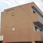 フォレスト芳川外観③ (640x480)